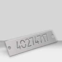 Materialien Aluminium