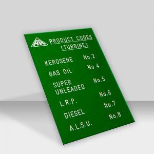 Produkte Anlagenkennzeichnung - Beispiel 5