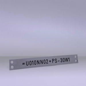 Produkte Kabelschilder - Beispiel 3
