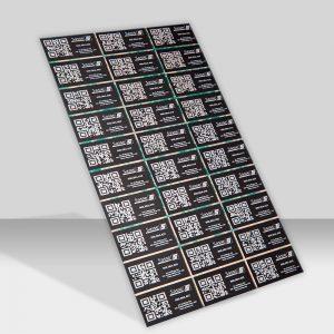 Produkte Barcode - Beispiel 3