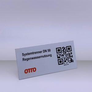 Produkte Barcode - Beispiel 4