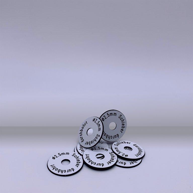 Produkte Ronden - Beispiel 4