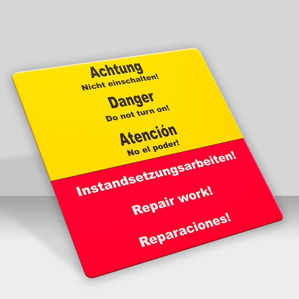 Produkte Warn - Beispiel 2